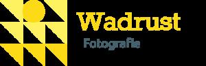 logo wadrust fotografie